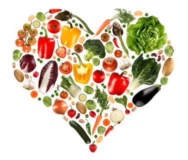 Try to Slow Down Heart Disease with Antioxidants