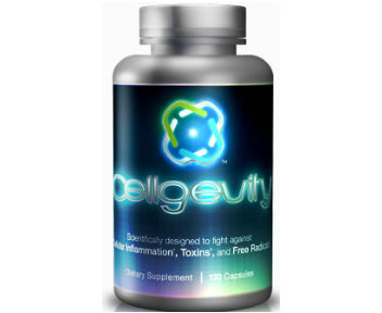Cellgevity – Max's Best Glutathione Precursor