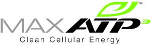 MaxATP logo