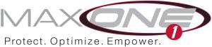 MaxONE logo