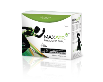 MAX ATP- The Performance Drink