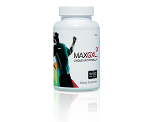 Max GXL Supplement Product Image